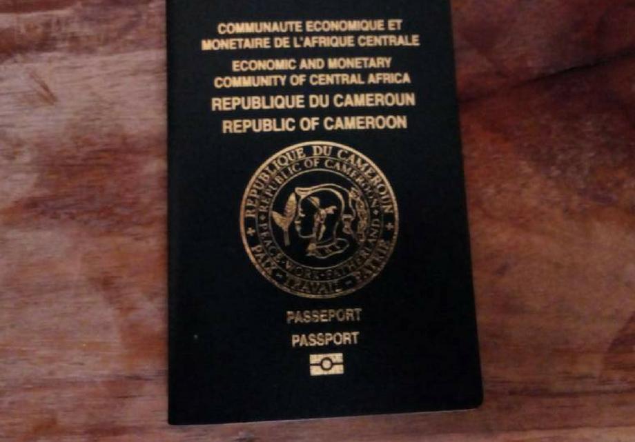 Comment Faire Son Passeport A Yaounde Mon Experience Le